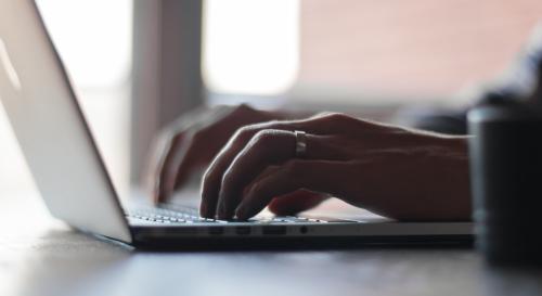 Death of the desk – Blog Part 2
