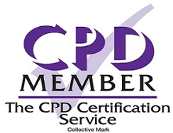 Econowise become CPD members