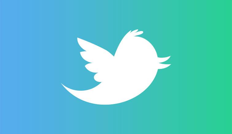 We've joined Twitter!